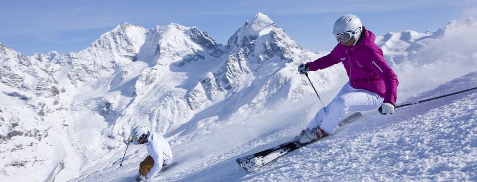 Ski Incentives